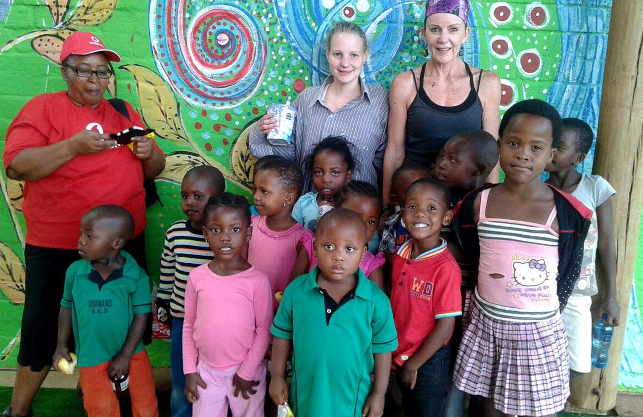 Michessie Pro bono Khanyisani Pre-School