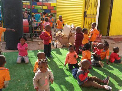 Michessie Pro bono Mandela day 2016