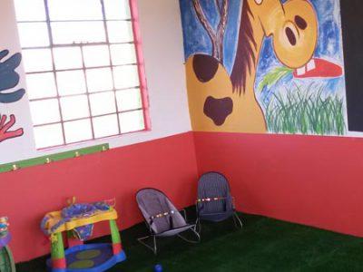 Michessie Pro bono Phakamani Day Care