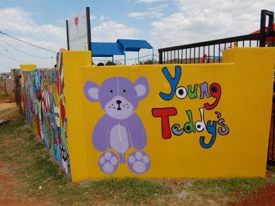 Michessie Probono Young Teddy's